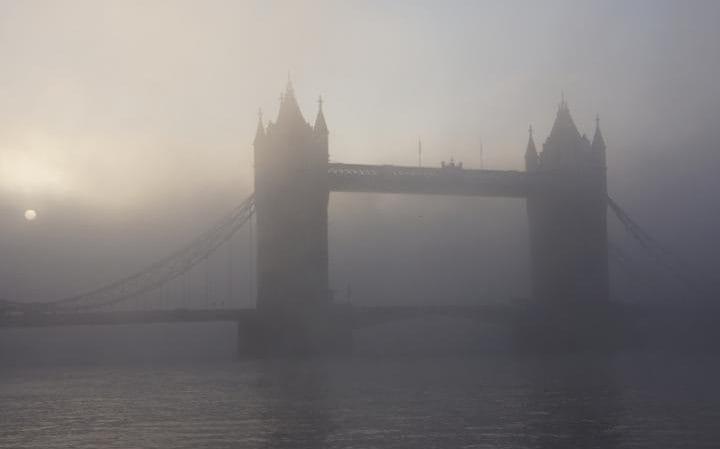 air pollution londres classement