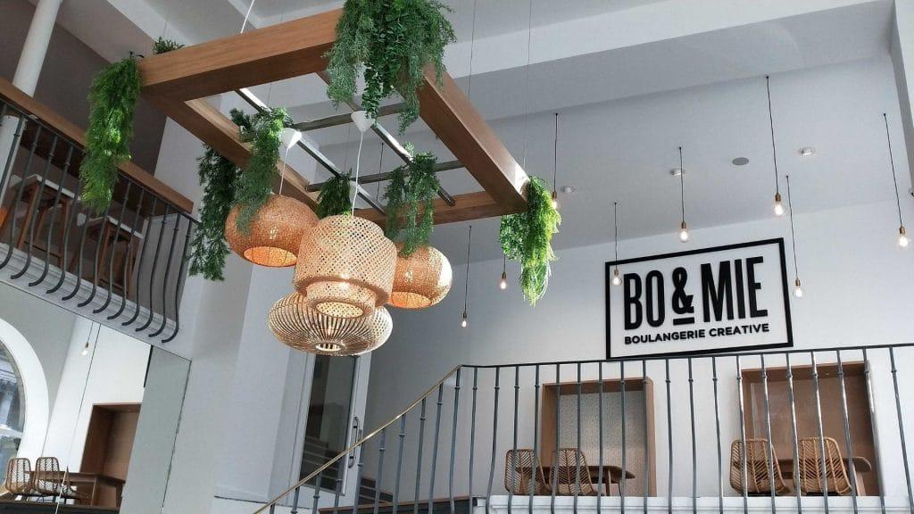 BO&Mie ouvre la plus grande boulangerie de Paris rue de Rivoli !