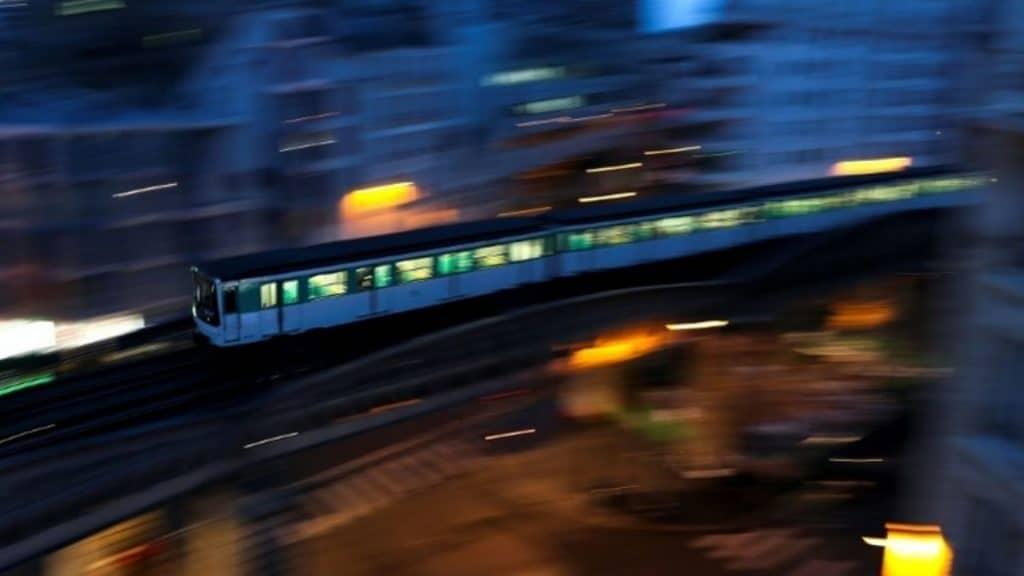 ratp transports derniers métros couvre feu