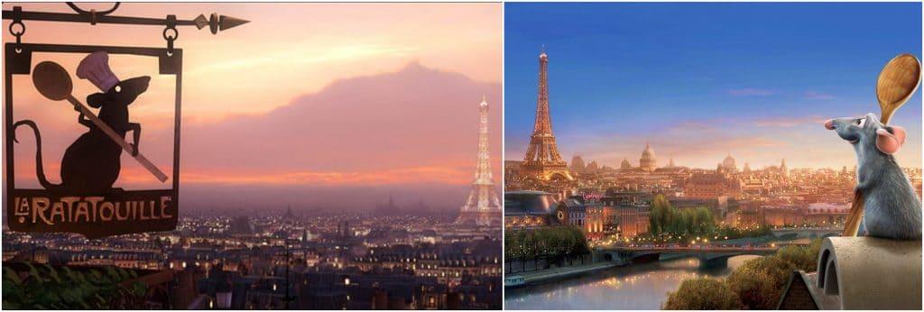 Plus beaux films redécouvrir Paris