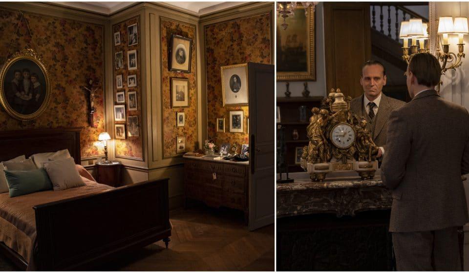 Murder Mystery : l'enquête immersive dans un immense hôtel particulier de retour à Paris !