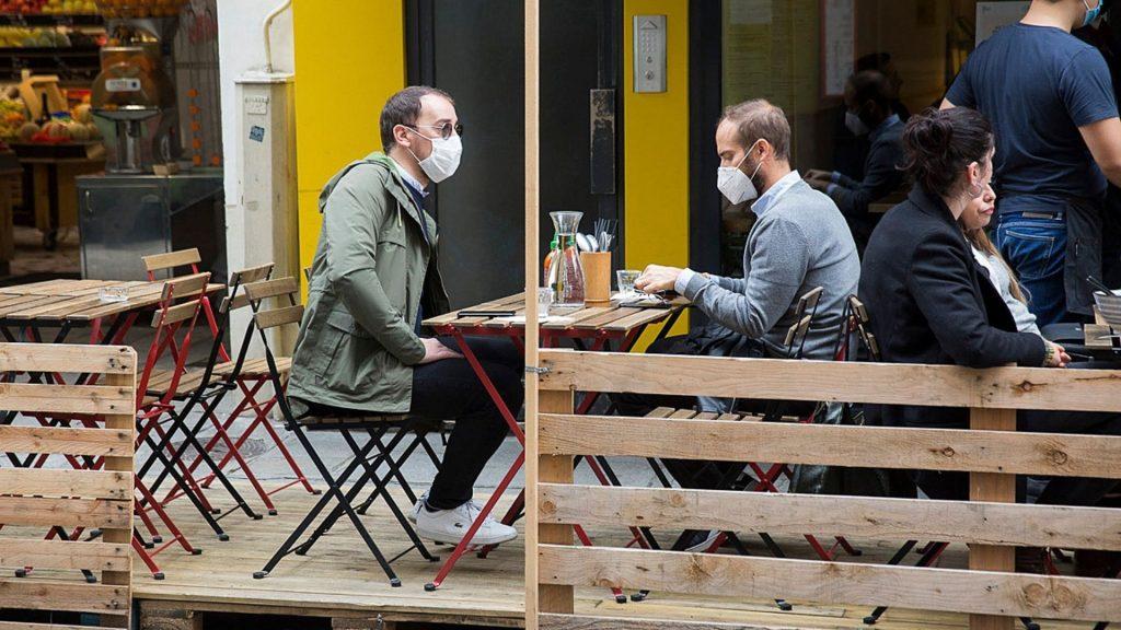 terrasses ephemeres paris interdiction couvrir chauffer hiver
