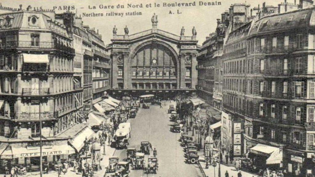Visitez virtuellement le Paris du passé avec le site Paris Rues !