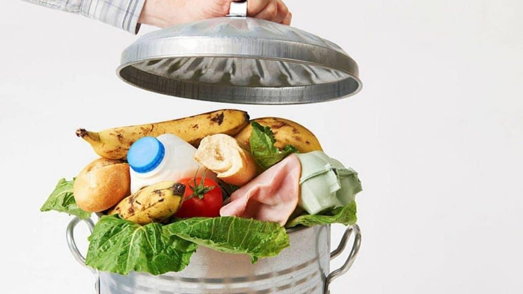 res&co paris gaspillage alimentaire