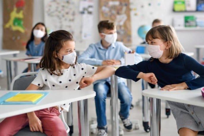 Reconfinement crèches écoles collèges lycées restent ouverts France