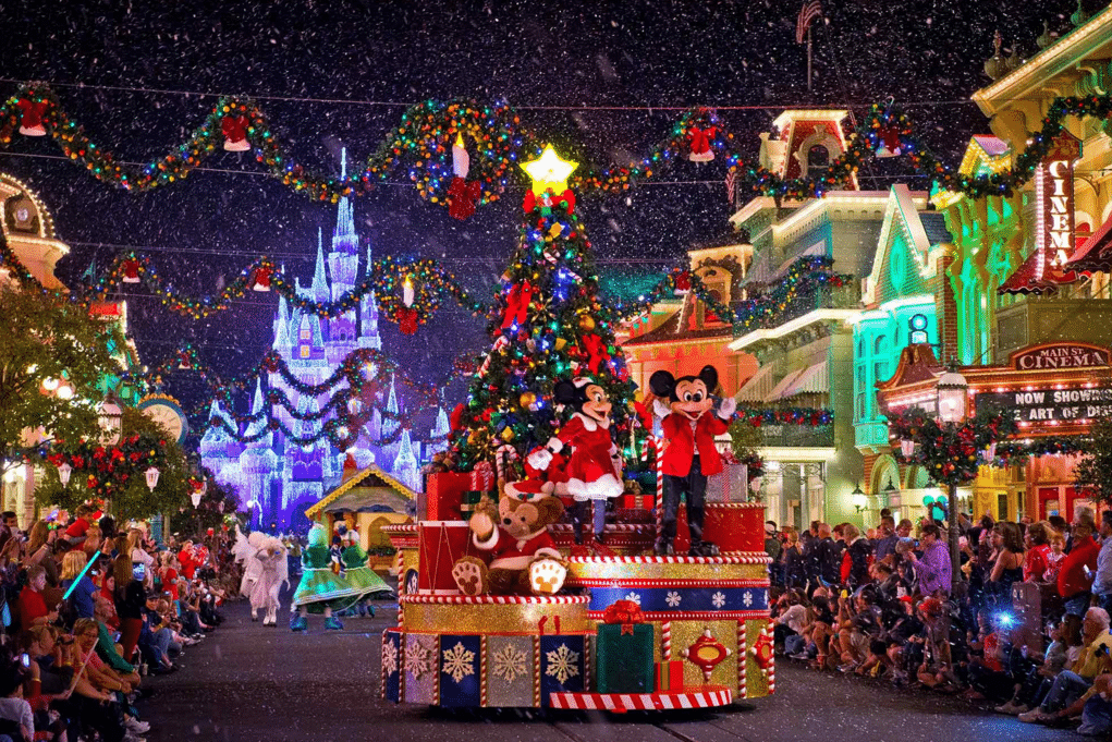 Disneyland Paris ferme jusqu'en février 2021