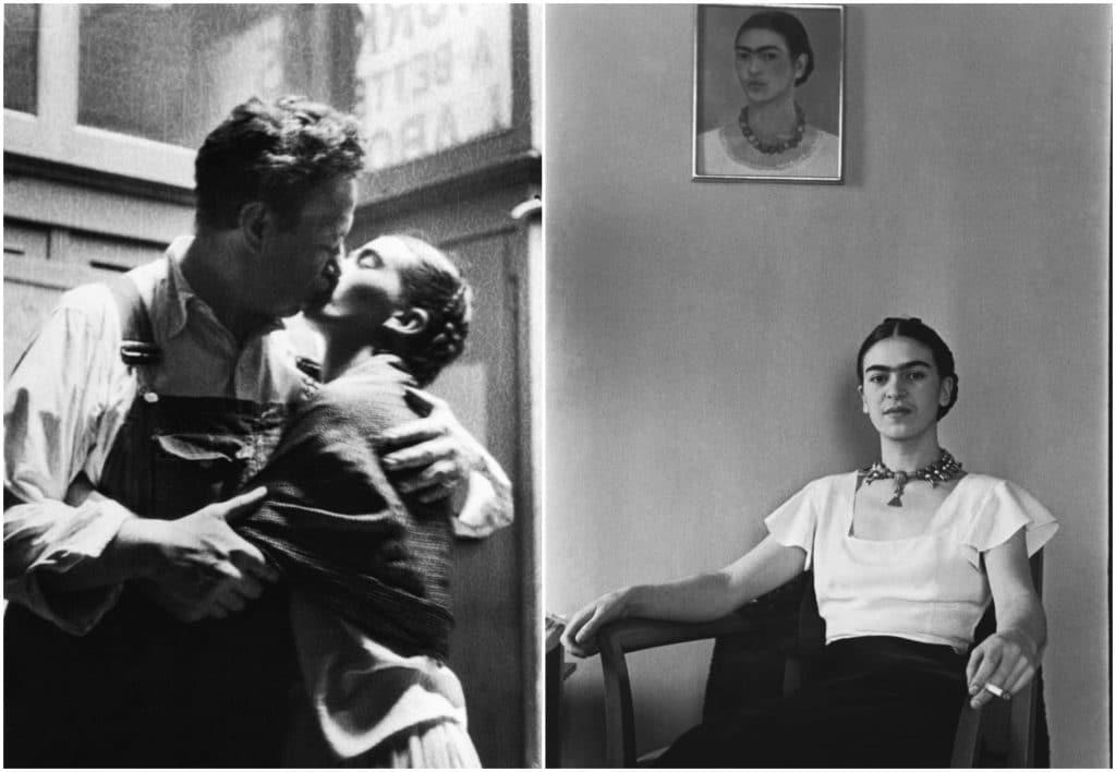 Exposition inédite Frida Khalo Paris