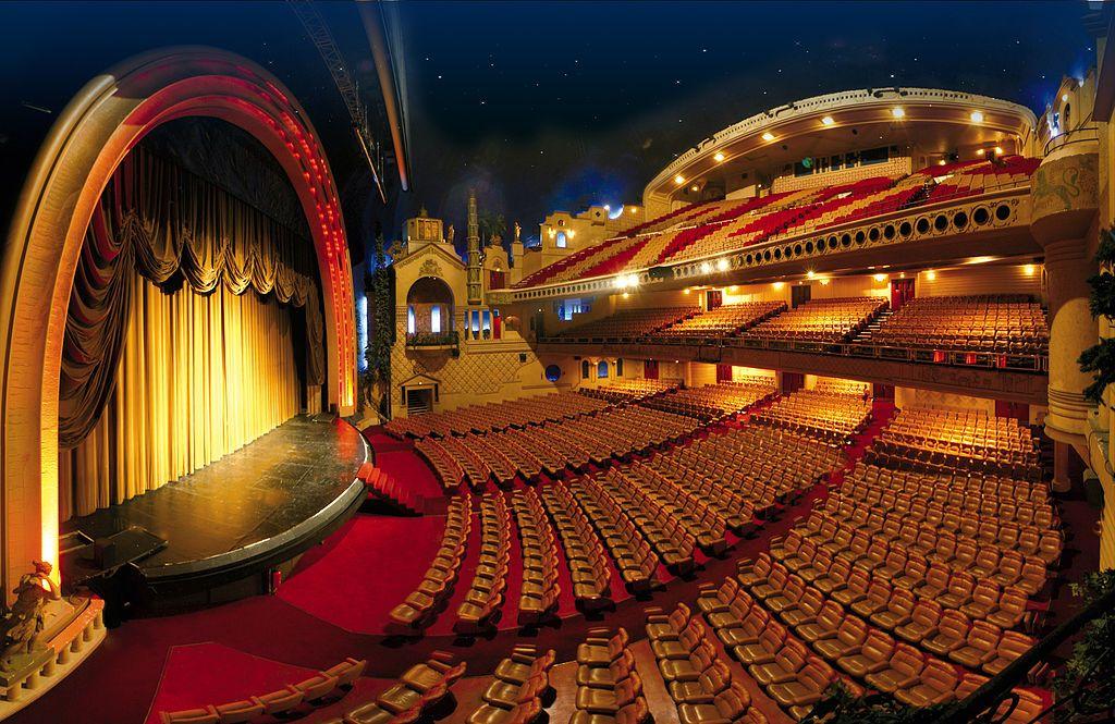 Réouverture cinémas place de cinéma 5,99€ Grand Rex Paris