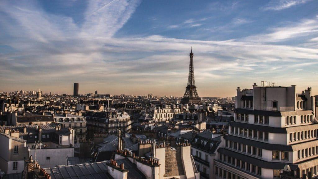 immobilier paris baisse des prix covid confinement