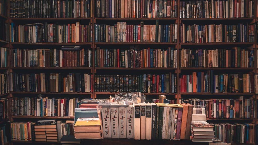 libraire marché paris confinement