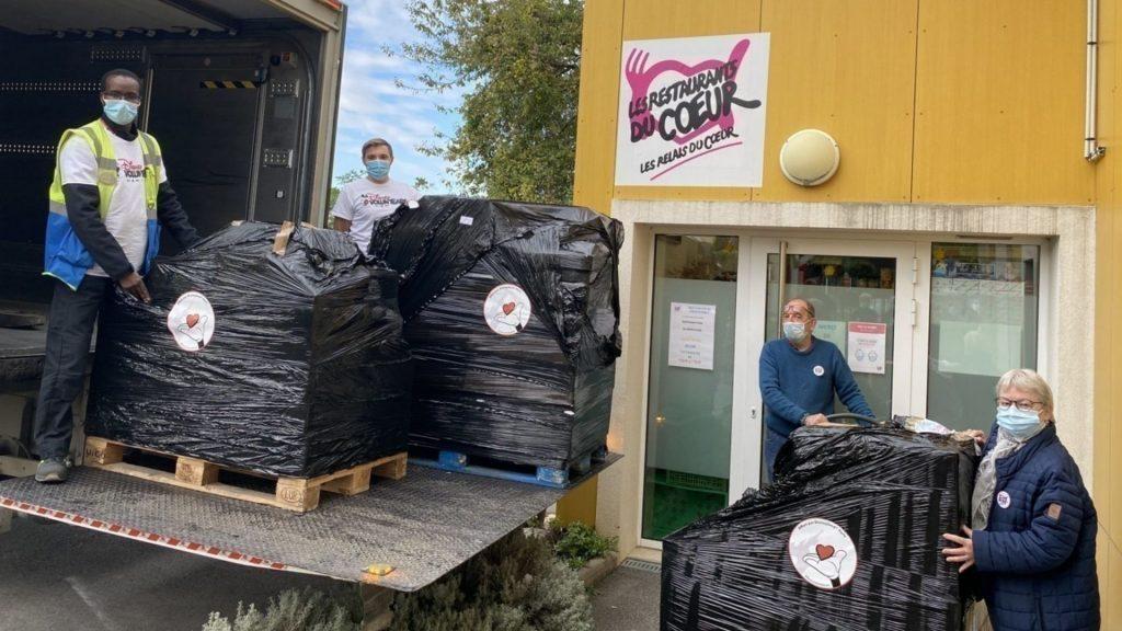 disneyland paris aide nourriture associations
