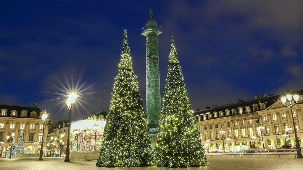 place vendome paris noel illuminations