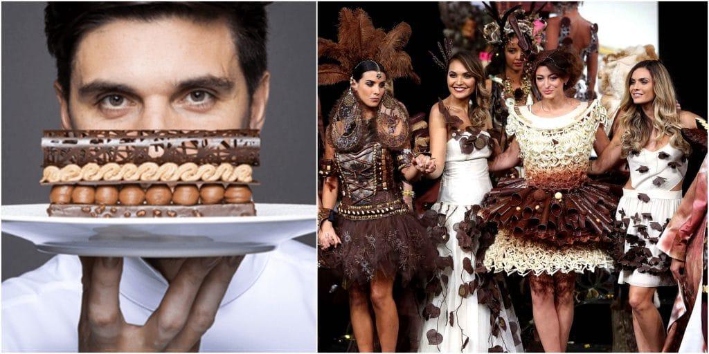Salon du Chocolat 2020 annulé lance plus grande chocolaterie en ligne