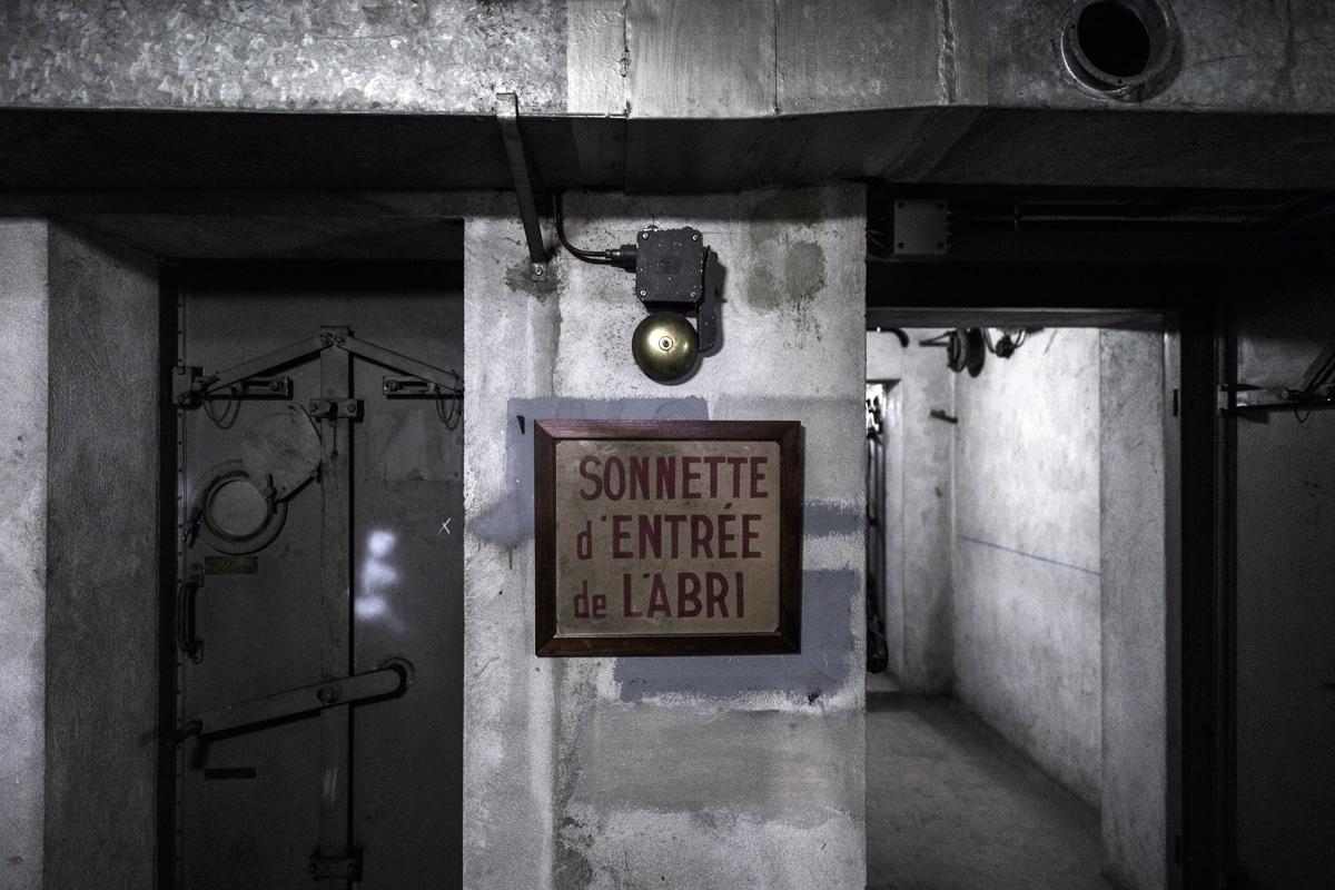 bunker gare de l'est insolite paris