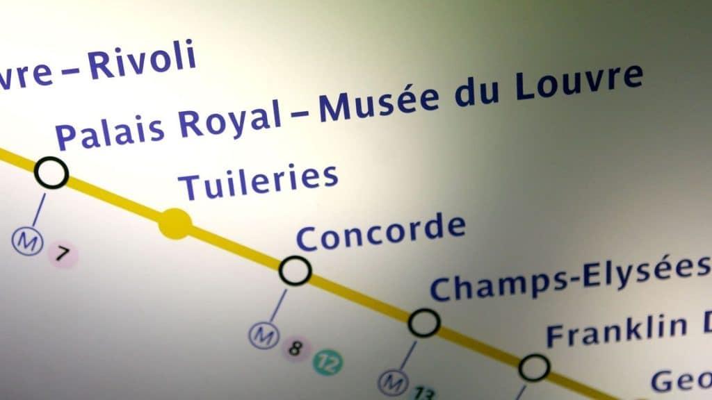 ligne 1 métro paris immobilier cher