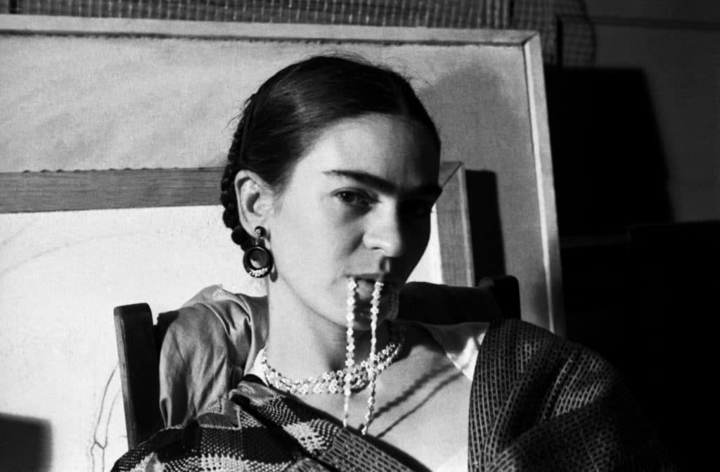 Exposition gratuite Frida Khalo Paris 19 mai 2021