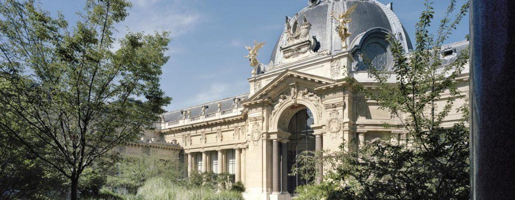 Le Petit Palais - Musée des Beaux arts de la ville de Paris