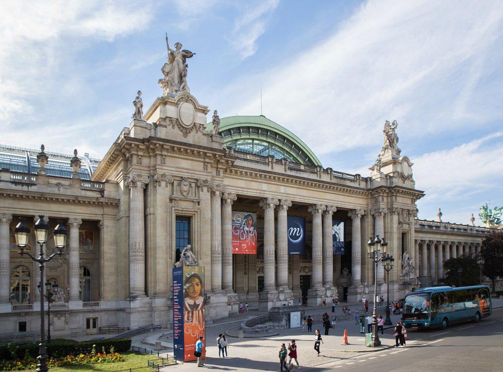 Monuments parisiens classés Monuments Historiques