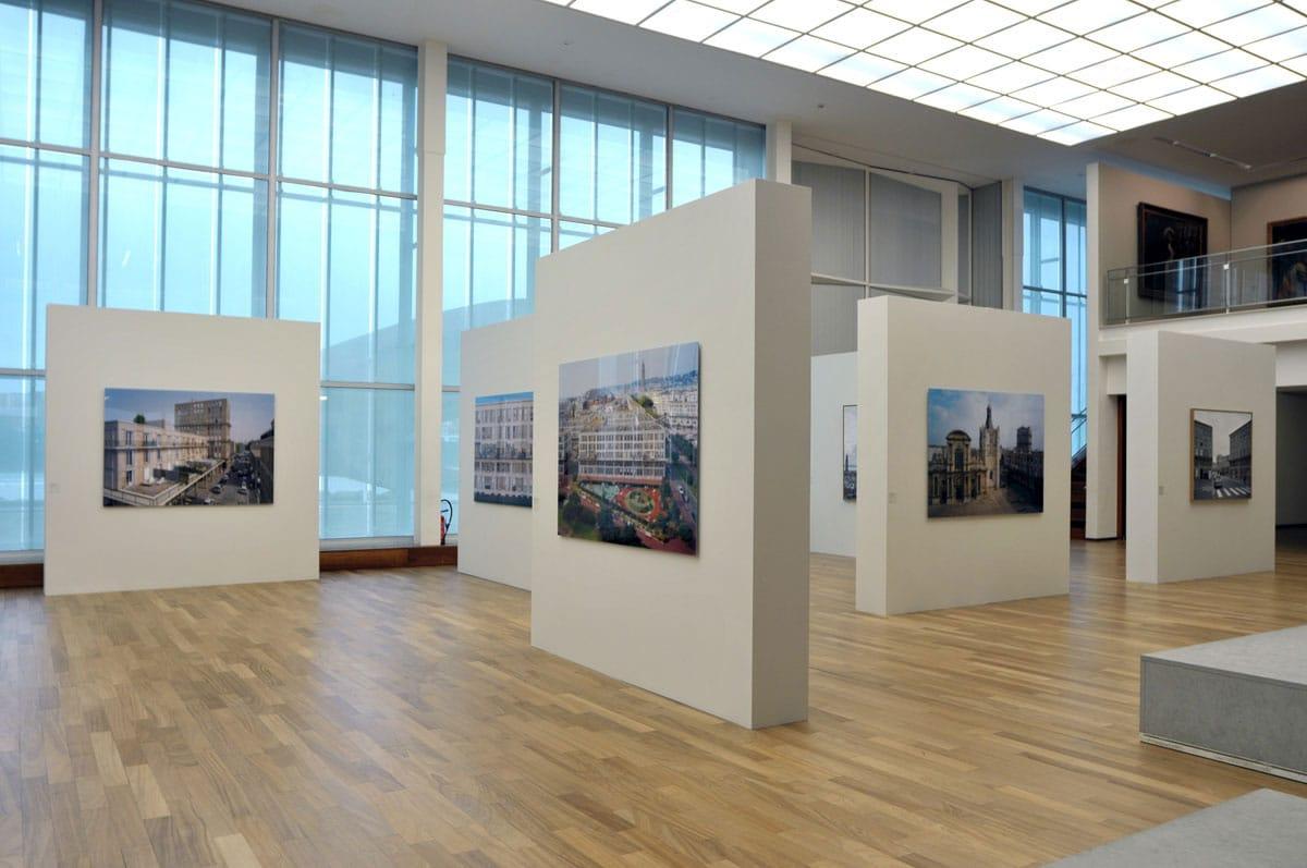 muma le havre musee art moderne virtuel en ligne