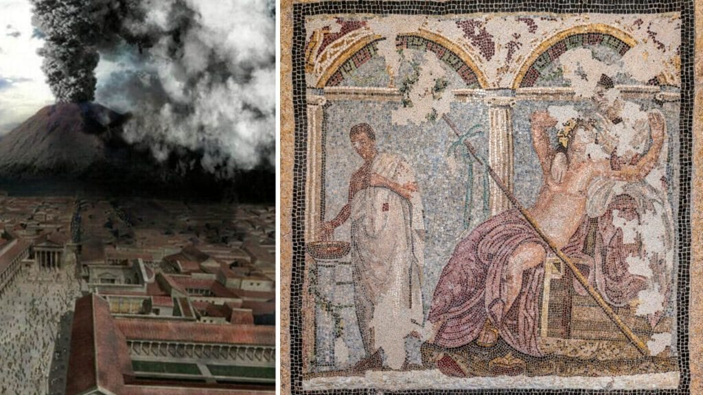 exposition virtuelle pompei grand palais