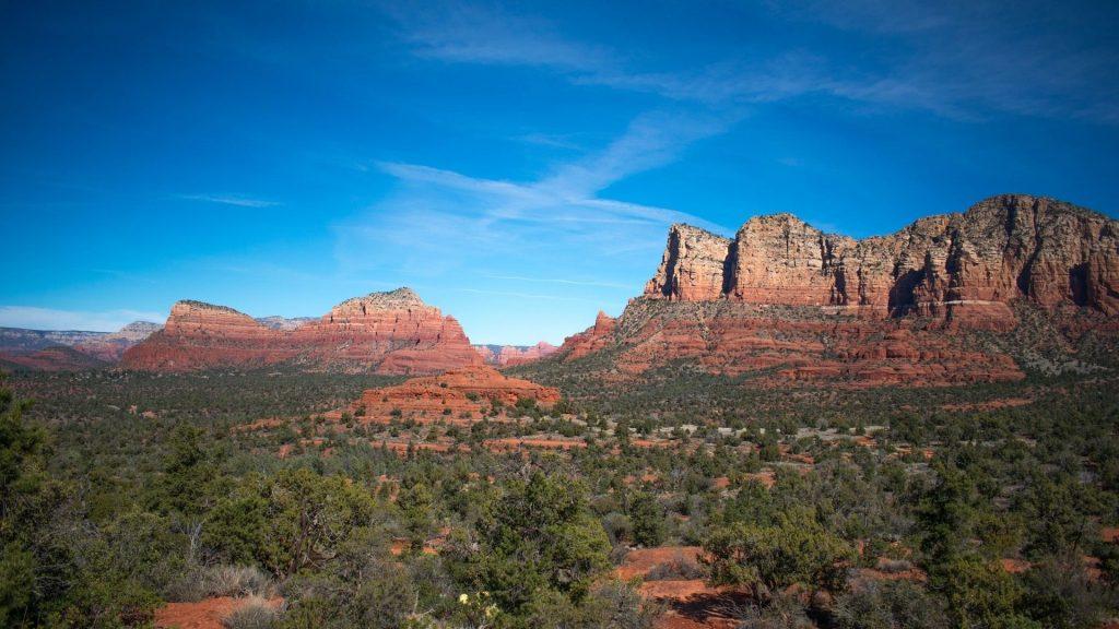 parc nationaux americains monde visite virtuelle en ligne