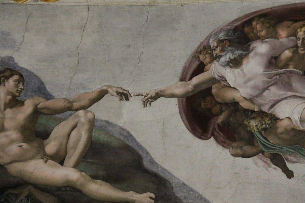 vatican visite virtuelle en ligne chapelle sixtine