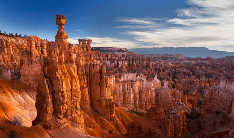 Bryce-Canyon-parcs nationaux americains en ligne visite virtuelle