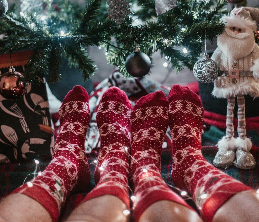 Top expériences activités de Noël en ligne