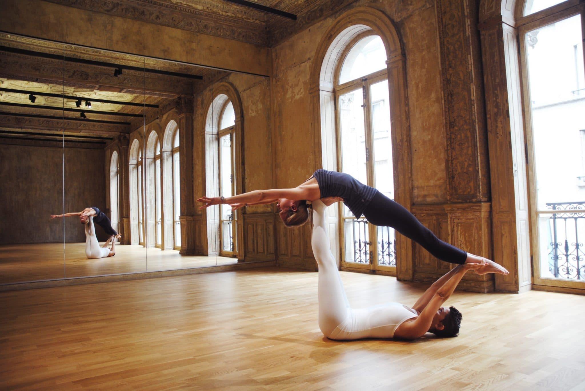yoga elephant paname paris