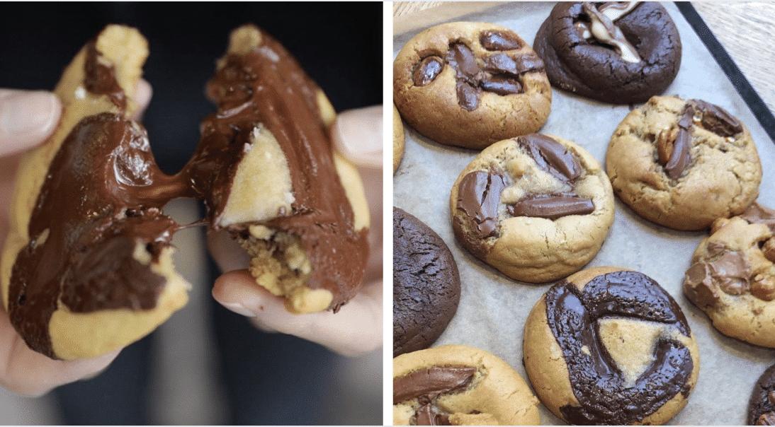 @scoopmeacookie cookie paris oberkampf