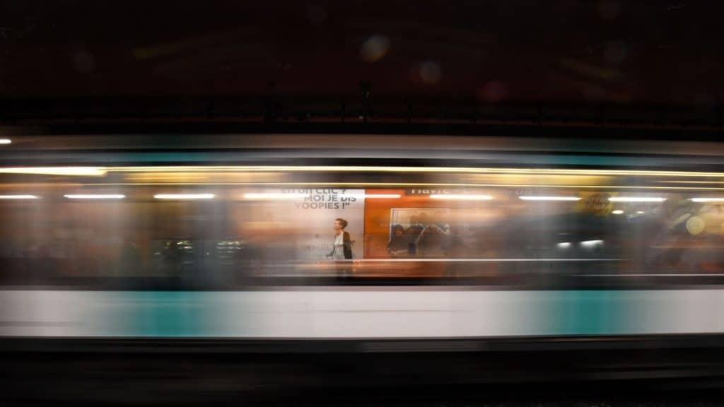 metro paris navigo retard remboursement