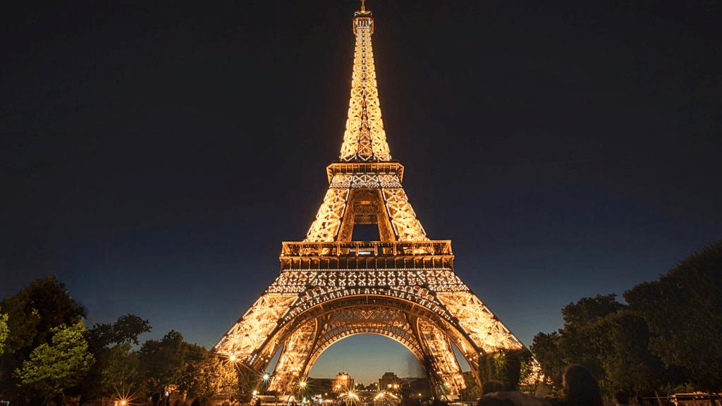 Réouverture Tour Eiffel Paris 16 décembre 2020 visites
