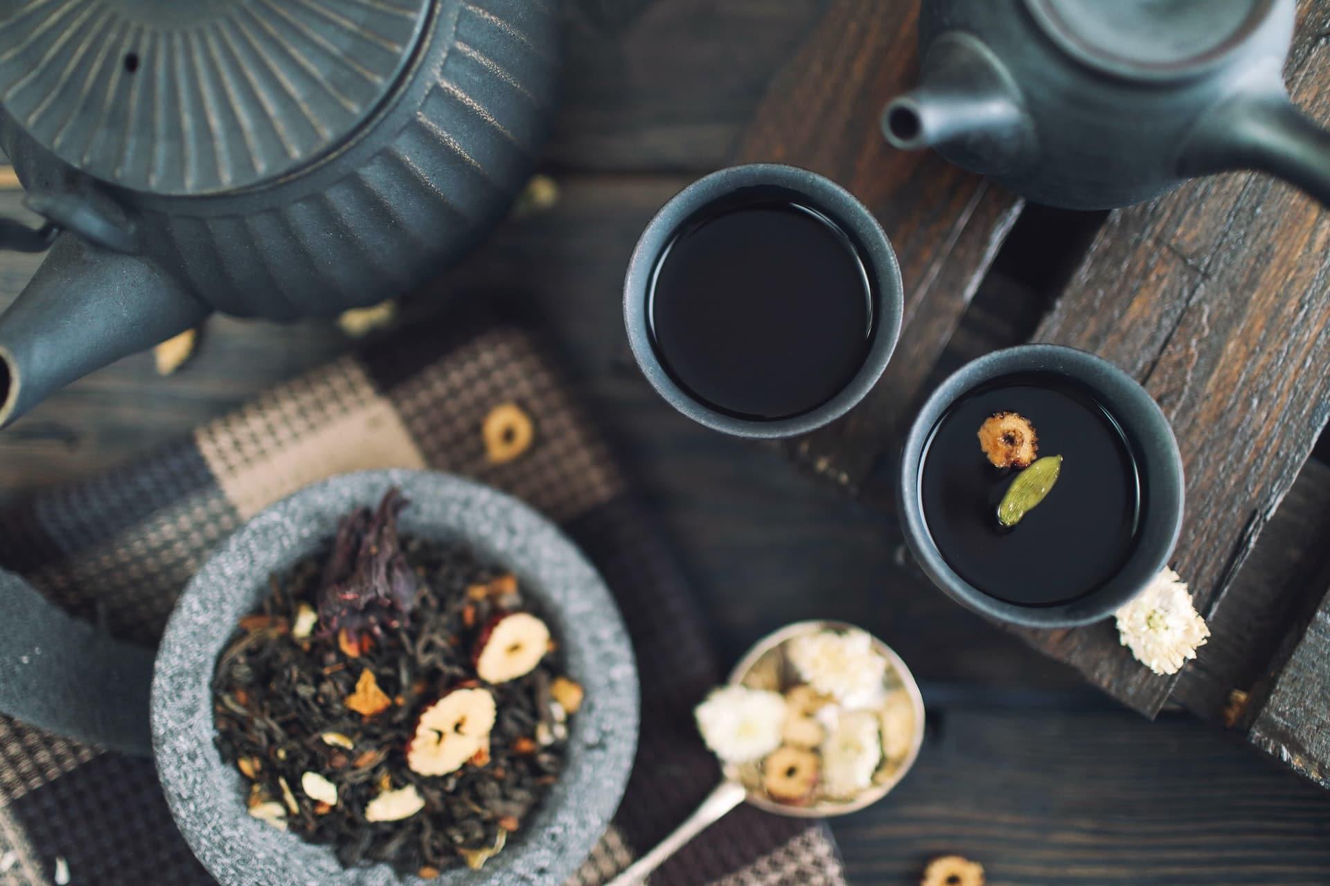 cadeau noel inspiration westfield les 4 temps thé bien-être nature aromathérapie