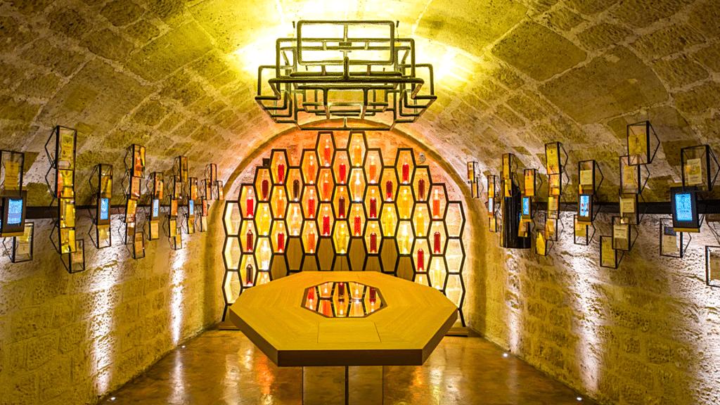 Réouverture Caves du Louvre Paris 15 décembre 2020 dégustations ateliers visites