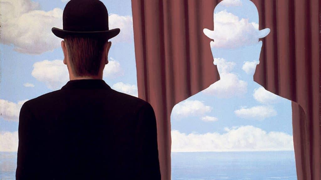 Expo Magritte Musée de l'Orangerie Paris 19 mai 2021