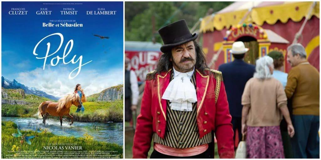 Top films cinéma dès le 15 décembre Fever Paris