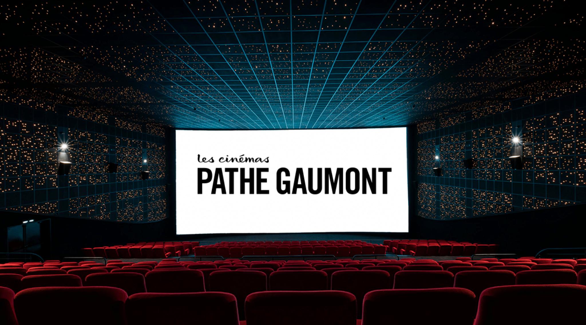 pathé gaumont place 8,99 euros paris réouverture cinémas france