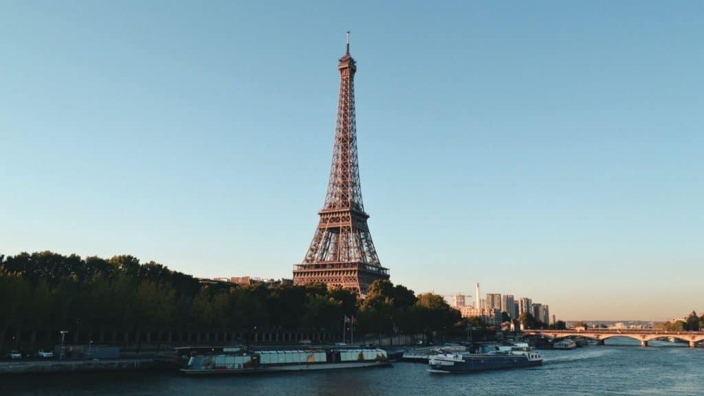 paris ville expatriés classement