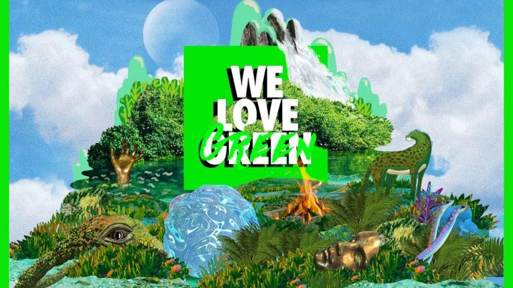 we love green 2021 paris programmation septembre