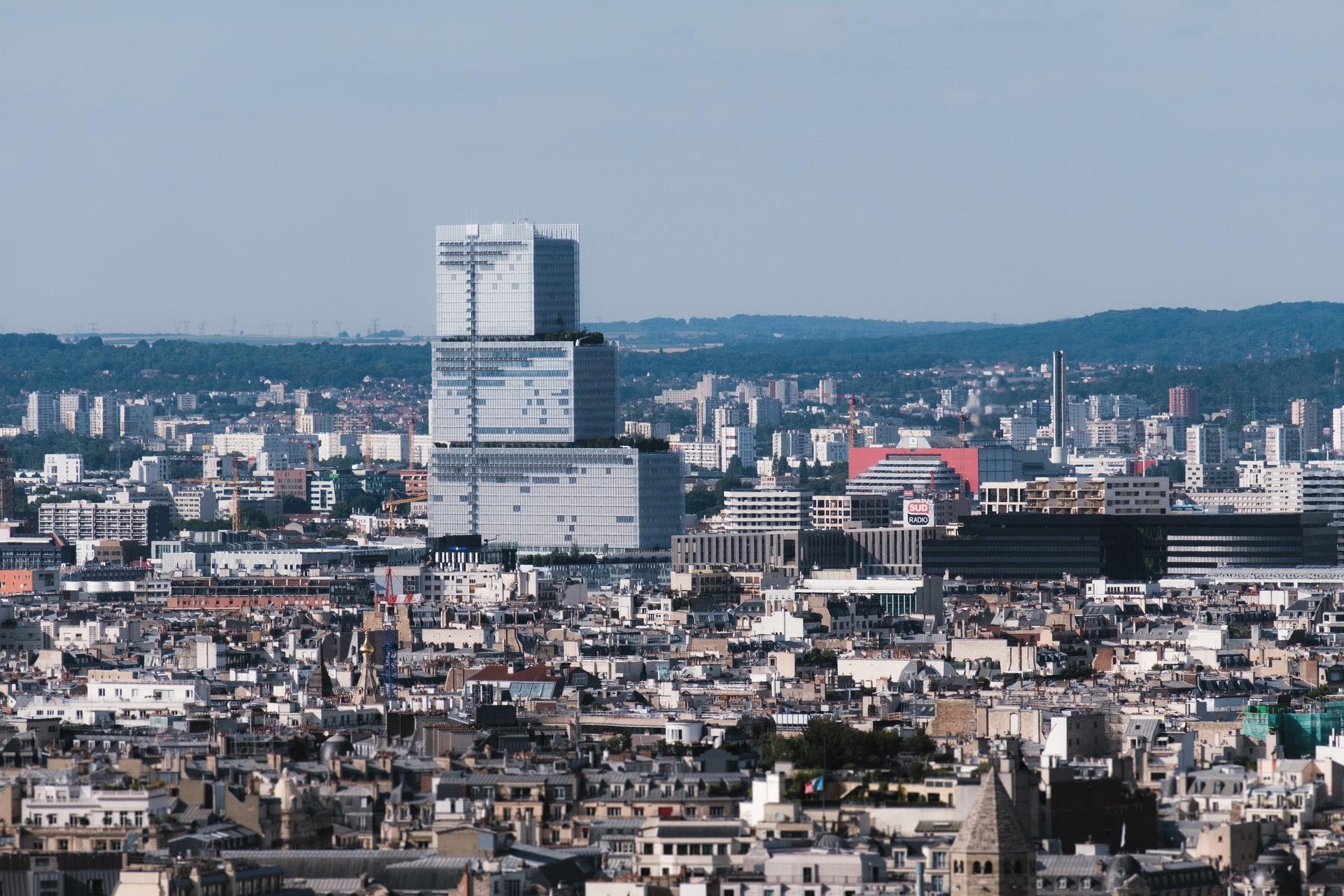 architecture paris visite virtuelle en ligne