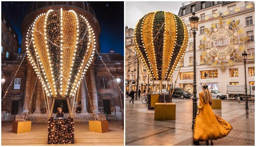 Que faire à Paris en décembre 2020 bons plans