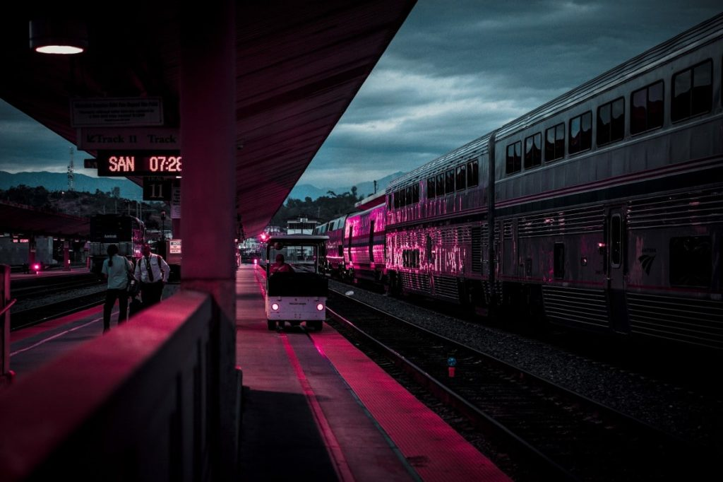 Trains de nuit en Europe 2 nouveaux trains Paris-Vienne Paris-Berlin 2021 2023