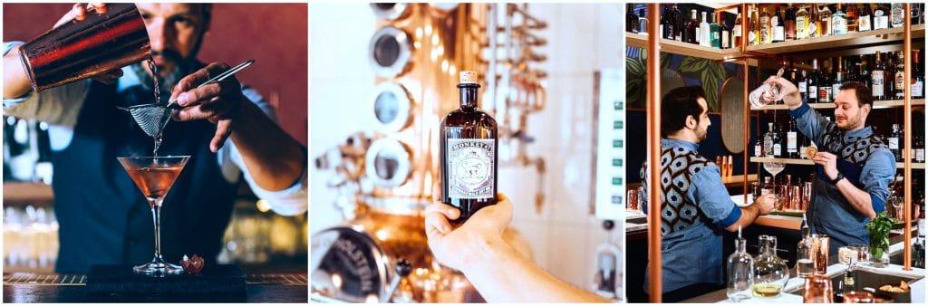 Drinks&Co nouveau concept store Paris Masterclass boutique bar eshop vin spiritueux et sans alcool