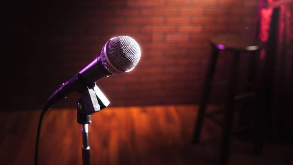 talent show théâtre naldini levallois perret paris humour comedy club spectacle 2021