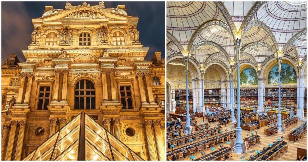 30 édifices parisiens classés Monuments historiques à voir au moins une fois dans sa vie !