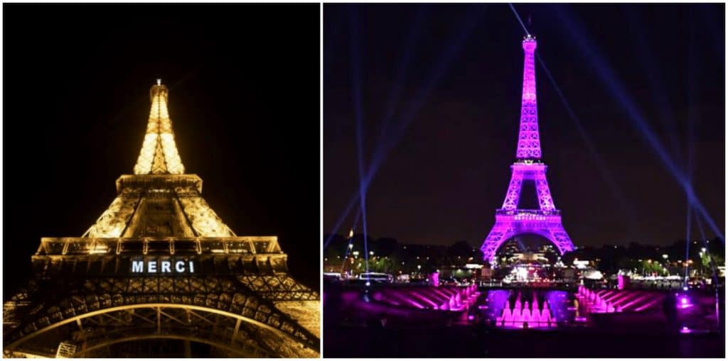 10 évènements positifs solidaires Paris bilan année 2020