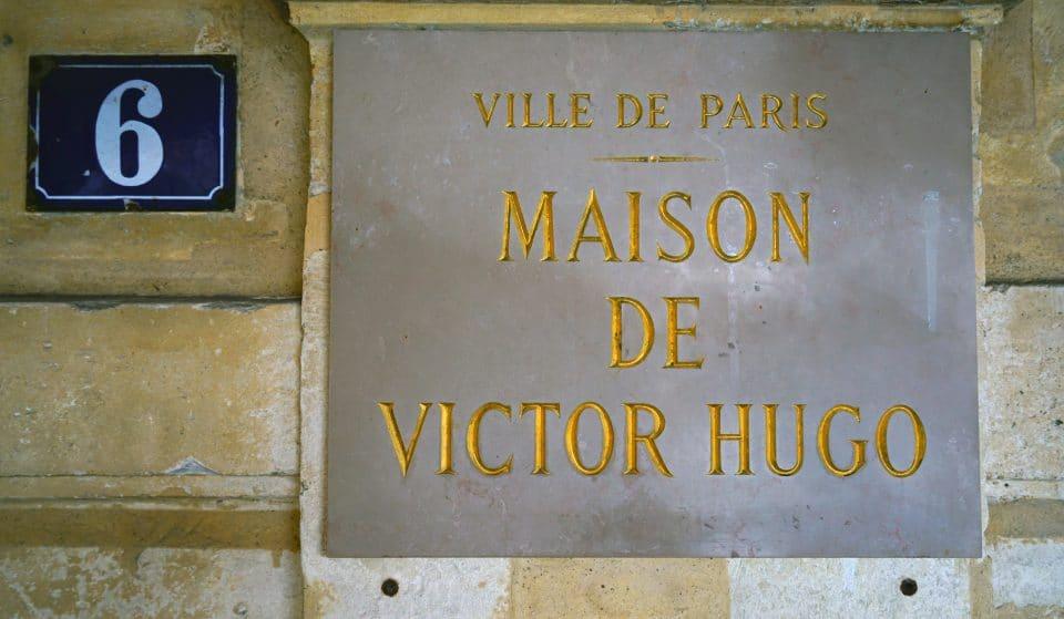 Déconfinement : place des Vosges à Paris, la Maison de Victor Hugo s'apprête à rouvrir ses portes…