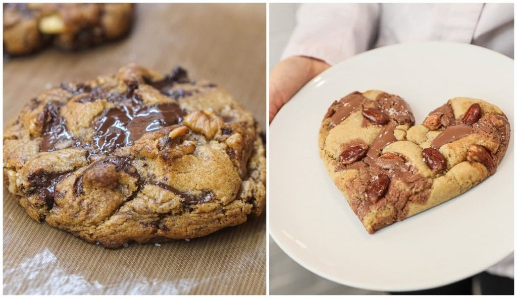 Top cookies Paris