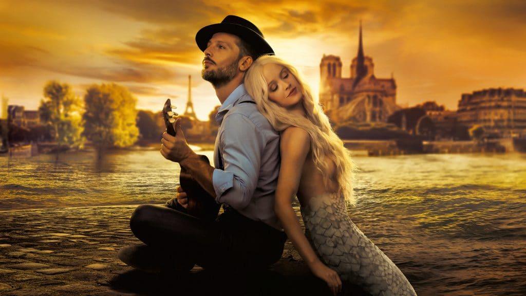 20 films splendides pour redécouvrir Paris !