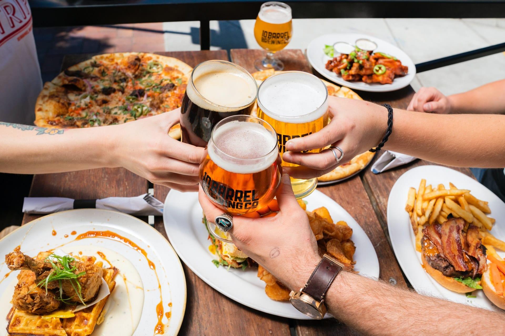 bière sortir boire un coup paris 2021 restaurant réouverture